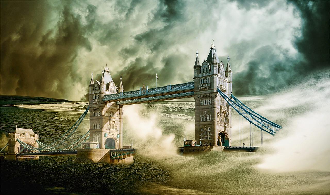 tsunami terre planete eau ocean innondation